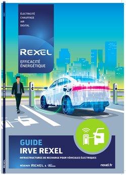 Rexel coupon ( Plus d'un mois)