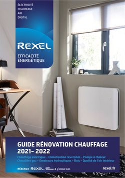 Promos de Bricolage dans le prospectus à Rexel ( Plus d'un mois)