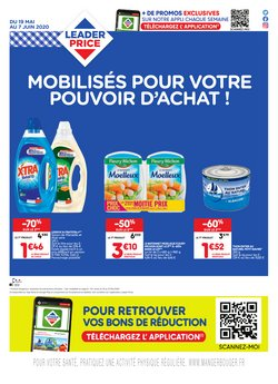 Leader Price coupon à Béziers ( 5 jours de plus )