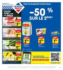 Leader Price coupon ( 5 jours de plus )