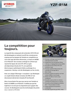 Yamaha coupon ( Expiré )