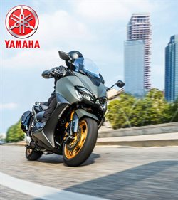 Yamaha coupon à Paris ( Plus d'un mois )
