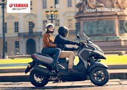 Yamaha coupon ( Plus d'un mois )