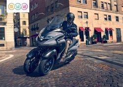 Promos de Voitures, Motos et Accessoires dans le prospectus à Yamaha ( Plus d'un mois )