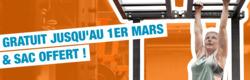 Promos de Basic Fit dans le prospectus à Toulouse