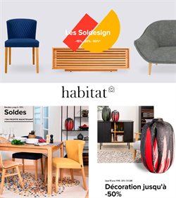 Habitat coupon ( Expire demain )