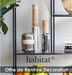 Habitat coupon ( 18 jours de plus)