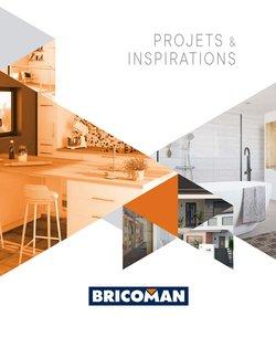 Promos de Bricoman dans le prospectus à Bricoman ( Plus d'un mois)