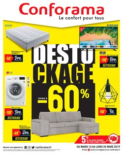 Fly Catalogue Et Promos Mars 2019