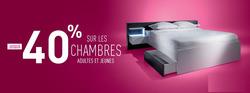 Promos de Conforama dans le prospectus à Marseille