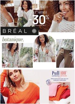Promos de Bréal dans le prospectus à Bréal ( Publié hier)