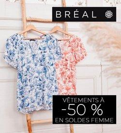 Promos de Bréal dans le prospectus à Bréal ( Expire ce jour)