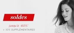 Promos de Bréal dans le prospectus à Le Havre
