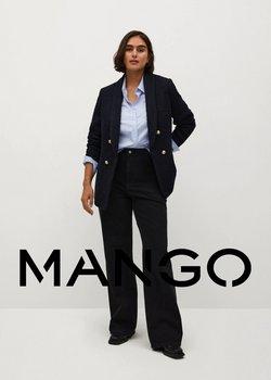 Mango coupon ( 4 jours de plus )