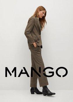 Mango coupon ( 15 jours de plus )