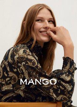 Mango coupon ( 17 jours de plus )