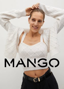Mango coupon ( 14 jours de plus )