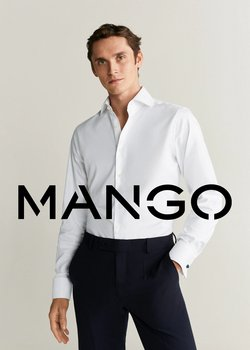 Mango coupon ( Expire demain )