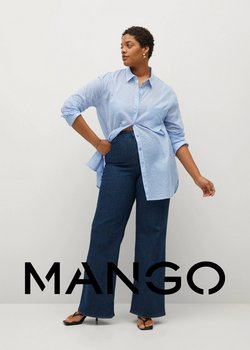 Mango coupon ( 3 jours de plus )