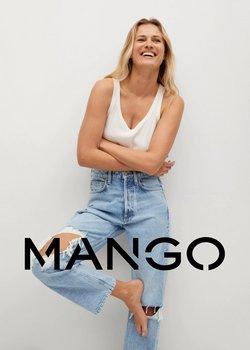 Mango coupon ( 2 jours de plus )