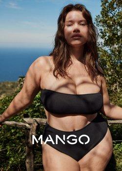 Mango coupon ( 24 jours de plus )