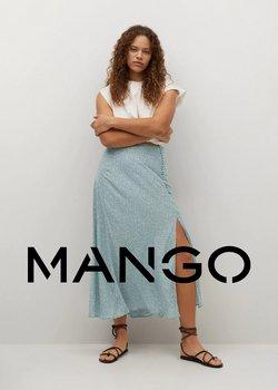 Mango coupon ( 19 jours de plus )