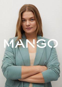 Mango coupon ( 5 jours de plus)