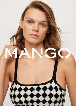 Mango coupon ( 11 jours de plus)