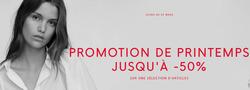 Mango coupon à Toulouse ( Expire demain )