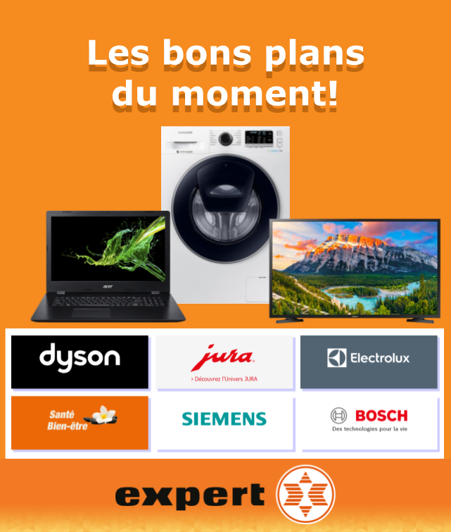 Expert coupon à Paris ( 17 jours de plus )