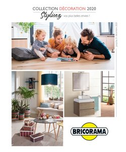 Bricorama coupon à Paris ( Plus d'un mois )