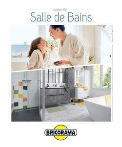 Promos de Bricolage dans le prospectus de Bricorama à Paris ( Plus d'un mois )