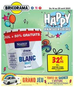 Bricorama coupon ( Expiré )