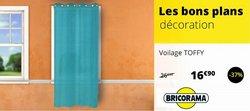Promos de Bricolage dans le prospectus à Bricorama ( 7 jours de plus)