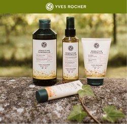 Yves Rocher coupon ( 18 jours de plus )