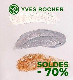 Yves Rocher coupon ( 6 jours de plus)