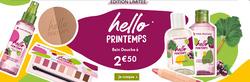 Yves Rocher coupon à Nice ( Plus d'un mois )