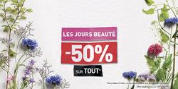 Yves Rocher coupon à Dainville ( 6 jours de plus )
