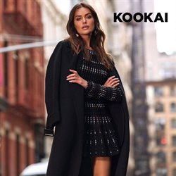 Kookai coupon à Paris ( Plus d'un mois )