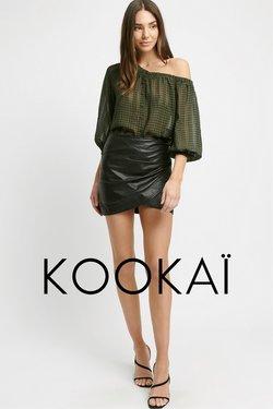 Kookai coupon ( Plus d'un mois )