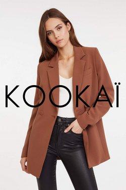 Promos de Kookai dans le prospectus à Kookai ( 28 jours de plus)