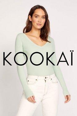 Kookai coupon ( Publié hier)