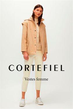 Cortefiel coupon ( Plus d'un mois )