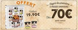 Le Comptoir de Mathilde coupon à Nantes ( Il y a 3 jours )