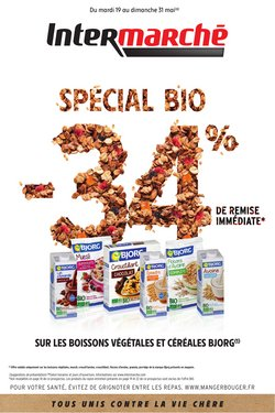 Intermarché Express coupon à Paris ( 5 jours de plus )