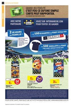 Football à Intermarché Express