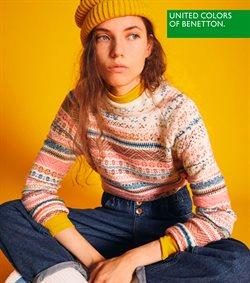 United Colors Of Benetton coupon ( Expiré )