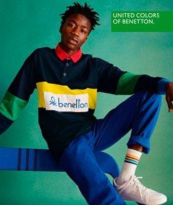 United Colors Of Benetton coupon ( Plus d'un mois )