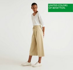 United Colors Of Benetton coupon ( 16 jours de plus )