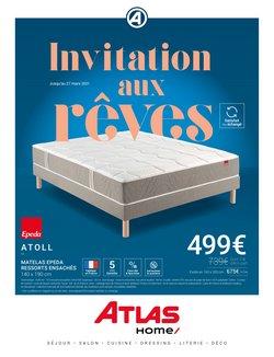 Atlas coupon ( Expiré )